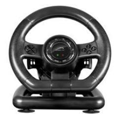 Steering Wheel Pc Network Cat5 Wiring Diagram Racing Wheels Newegg Com Speedlink Black Bolt For With Vibration Effects