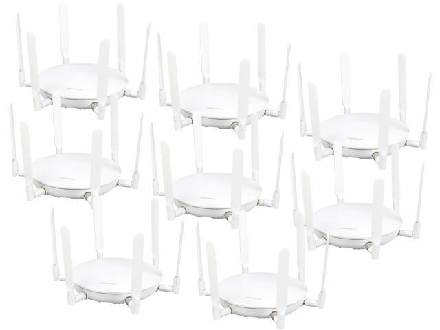 SonicWall SonicPoint N2 01-SSC-0882 8-pack Wireless Access