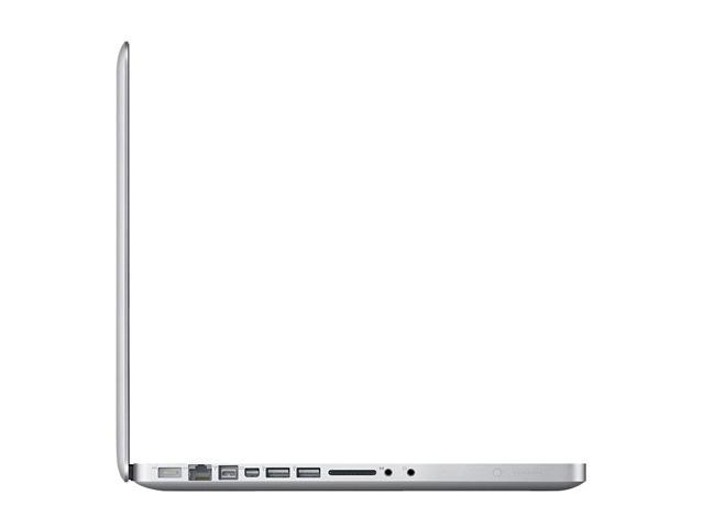 Refurbished: Apple Laptop MacBook Pro MC373LL/A-R Intel