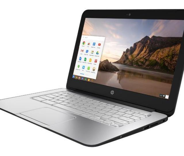 Hp Chromebook 14 Intel Celeron 2955u 1  Gb Memory 16 Gb Ssd