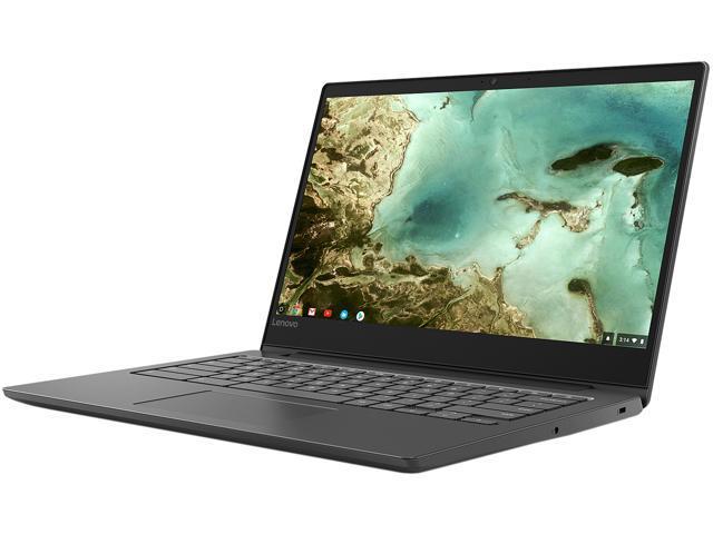 لينوفو S330 Chromebook Mediatek القيروان Mt8173c 21 جيجاهرتز 4 جيجابايت ذاكرة 64 جيجابايت سعة Powervr Gx6250 140 كروم نظام التشغيل 81jw0000us رقيقة