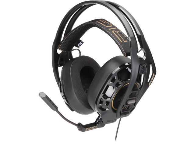 Plantronics Rig 500 Pro Hs Wired Gaming