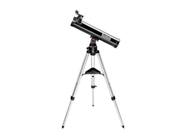 Bushnell 78-9930 Voyager Sky Tour 76mm Reflector Telescope