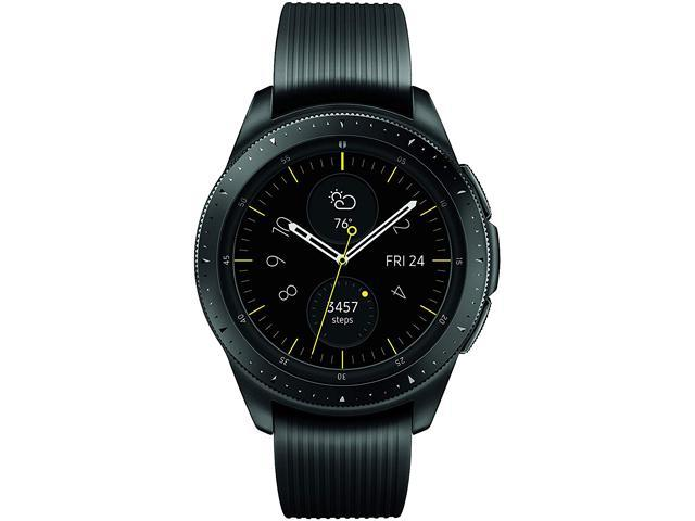 Samsung Galaxy Watch (42mm) Midnight Black - Bluetooth