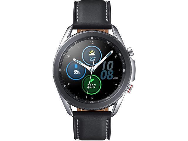 Samsung SM-R850NZSAXAR Galaxy Watch 3 Stainless BT 41mm Silver