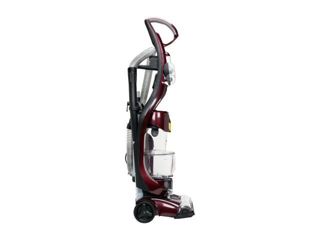 BISSELL 82G71 Momentum Bagless Upright Vacuum Bordeaux