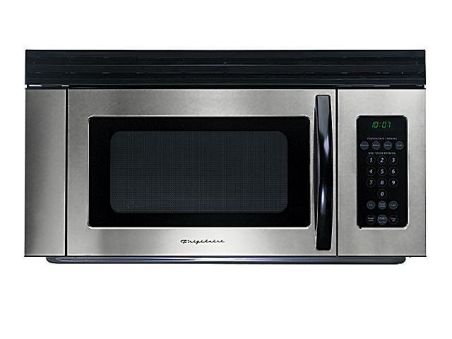 range microwave oven fmv156dc