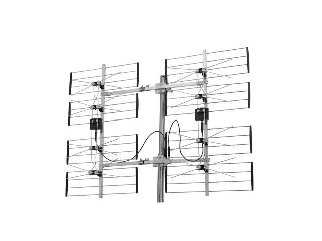 Digiwave ANT7285 8 Bay Ultra Clear Digital Outdoor Antenna