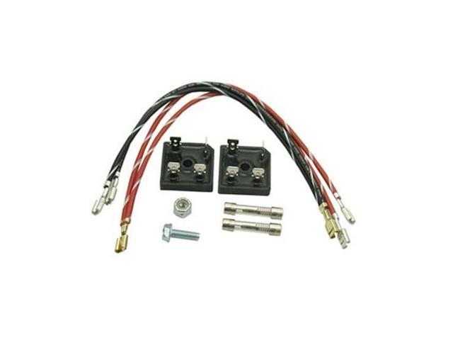 Hayward GLX-DRK Old Style Dual Rectifier Replacement Kit