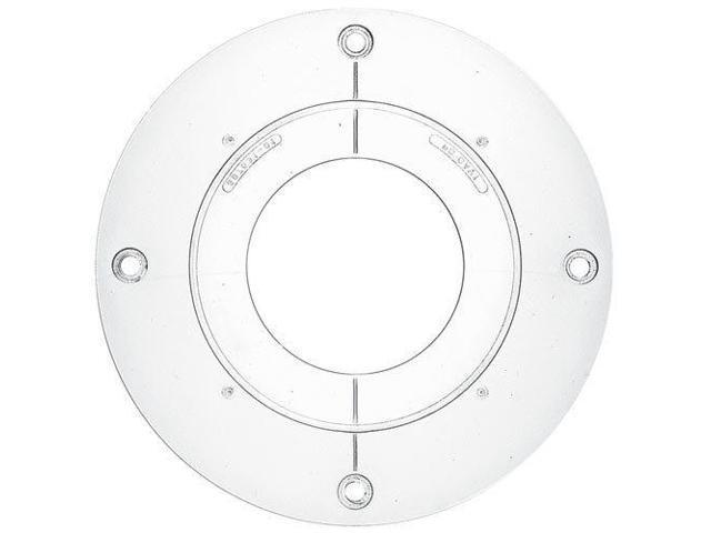 Dewalt DW616/DW618 Router Replacement Sub Base # 397531-01