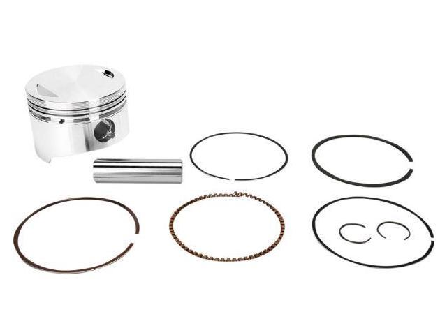 Wiseco Forged Piston Kit 100mm 9.9:1 Comp Fits 02-08