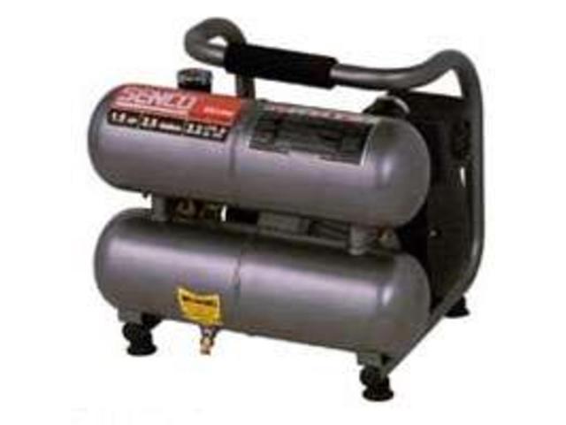 Senco Pc0968 1 5 Hp 2 Gallon Oil Free