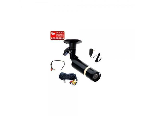 VideoSecu Security Camera kit with Power Supply, Extension