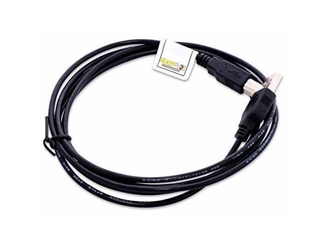 readyplug usb cable compatible with canon pixma mx472