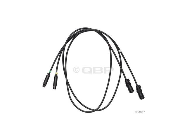 Shimano Dura-Ace Di2 SW-7971 Extension Cable Set Left