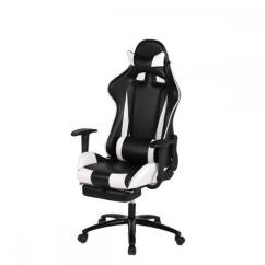 How Much Is A Good Gaming Chair Unusual Comfy Bestmassage Rc1 High Back Computer Ergonomic Design Racing White