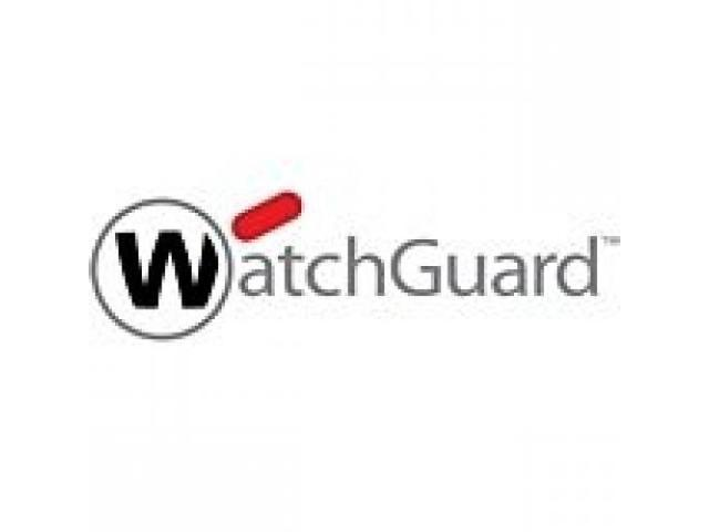 WatchGuard AP120 Wireless AC Access Point with 3-yrs Basic