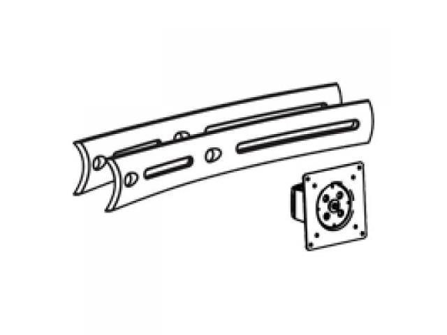 ERGOTRON 97-446-200 Extender Upgrade Kit /21
