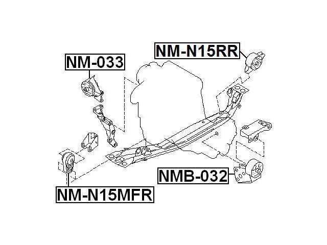 N15 Nissan