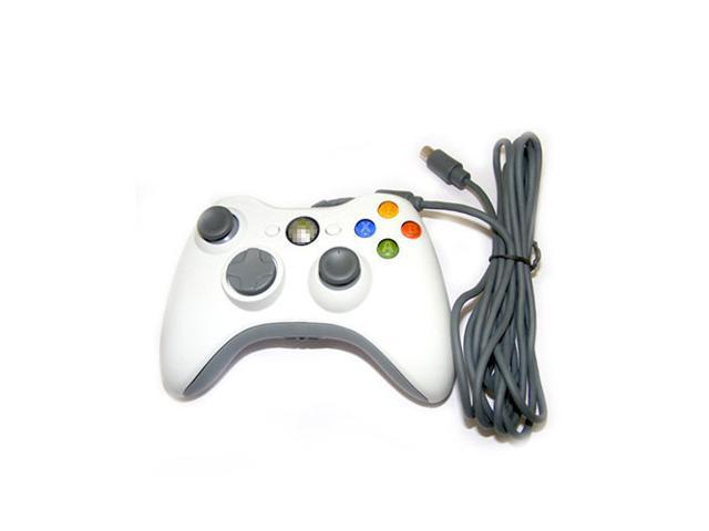 Wired USB Cable Controller for Microsoft Xbox 360 Console