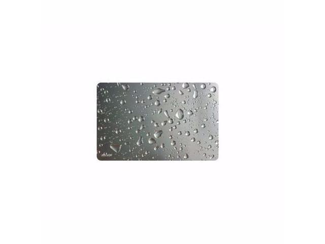 widescreen mouse pad metal