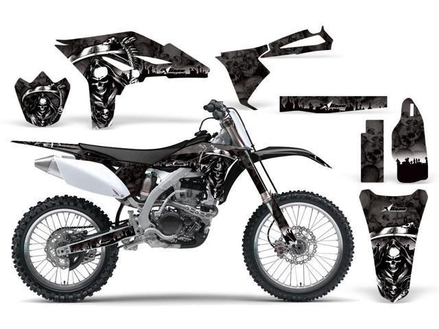 2010-2013|Yamaha|YZ|250F::AMRRACING MX Graphics Decal Kit