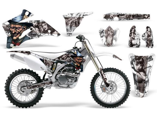 2006-2009|Yamaha|YZ|250F^^06-09|YZ|450F::AMRRACING MX