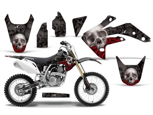 2007-2013|Honda|CRF|150R::AMRRACING MX Graphics Decal Kit
