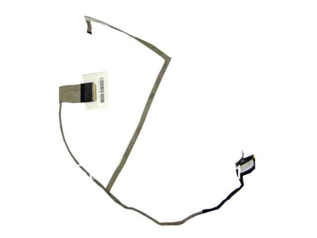 New LCD LVDS Flex Video Cable for Asus X43B K43U K43B