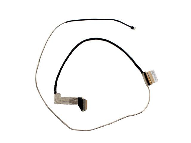 New LCD LVDS Flex Video Cable for Toshiba Satellite L50
