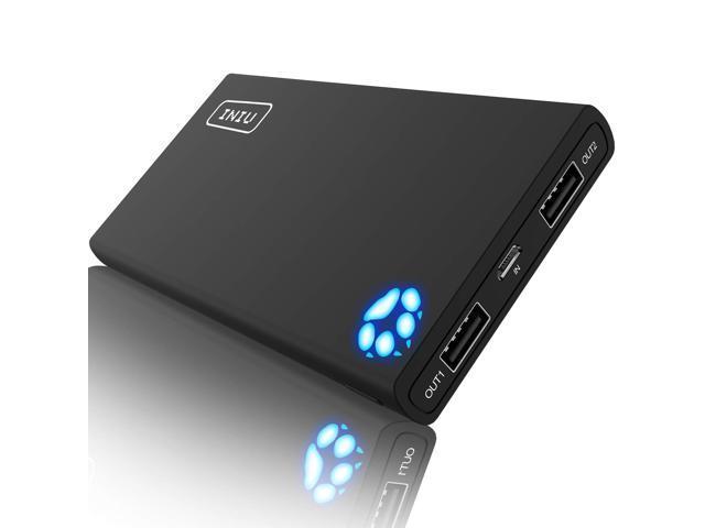 iniu portable charger 10000mah