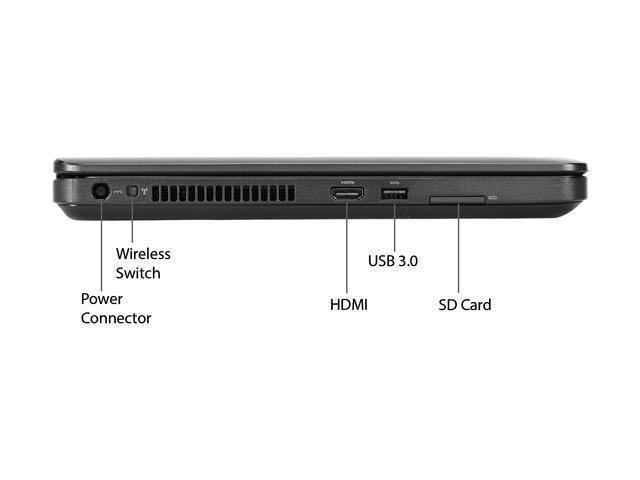 Refurbished: Dell Latitude E5540 15.6