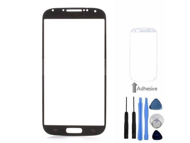 BisLinks® Front LCD Screen Lens Glass for Samsung I9500