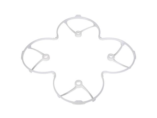 Hubsan X4 H107C RC Quadcopter Parts Protection Cover White
