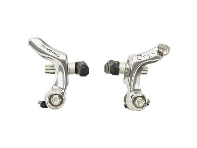 Tektro Oryx Front or Rear Cantilever Brake Silver with