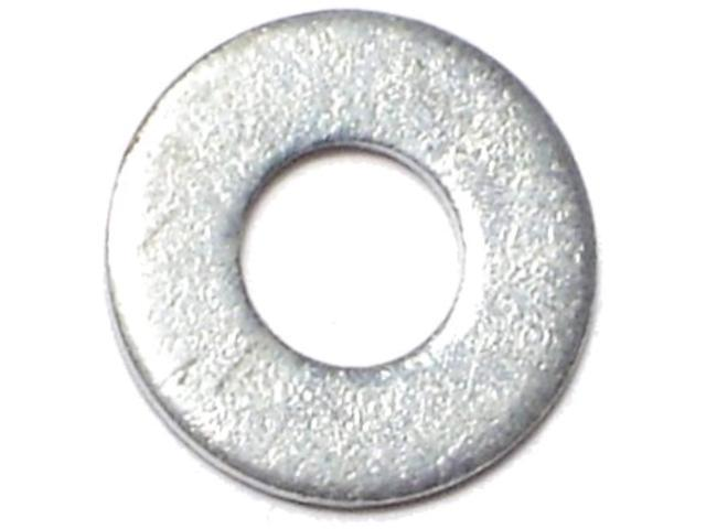 Hard-to-Find Fastener 014973474430 SAE Flat Washers, 12