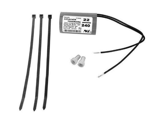Pentair 840304 Capacitor Replacement FIBERworks PG2000