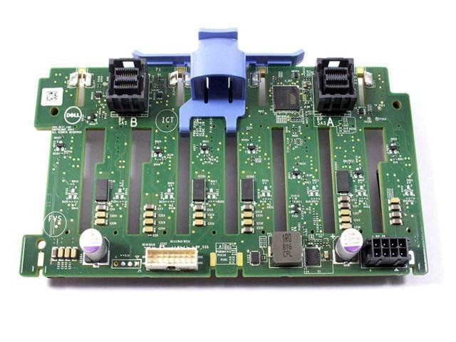 new genuine dell precision rack 7910 workstation backplane card 2 5 8 bay hdd tgnmy 0tgnmy