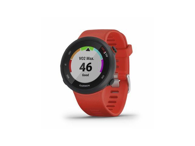"Garmin Forerunner 45 - GPS/GLONASS/Galileo watch - running 1.04"""