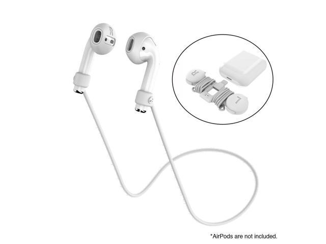 AirPods Strap,Switcheasy Air Buddy Anti-lost Sport Serise