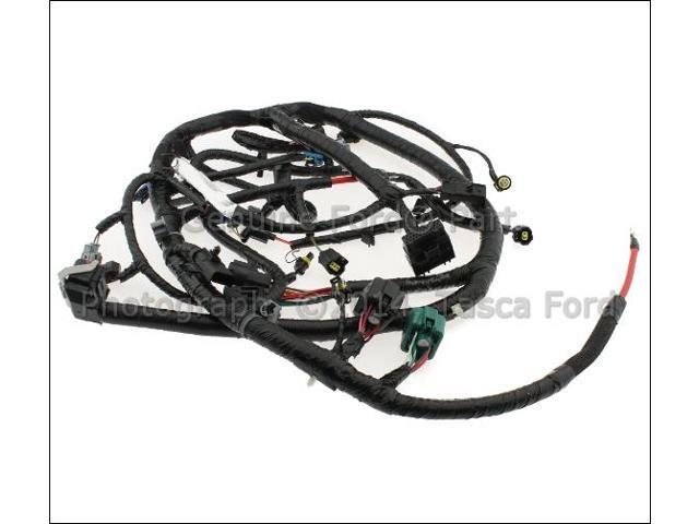 Oem Engine Wire Harnes