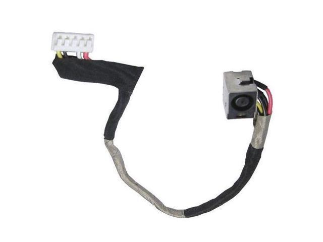 DC Power Jack Socket For HP PAVILION dv4-1224tx dv4-1225dx