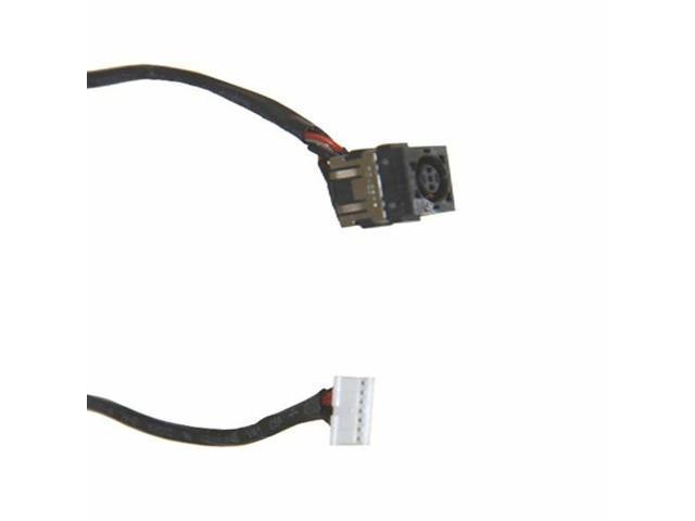 for Dell HW910 Latitude E6400 E6500 AC DC Power Jack