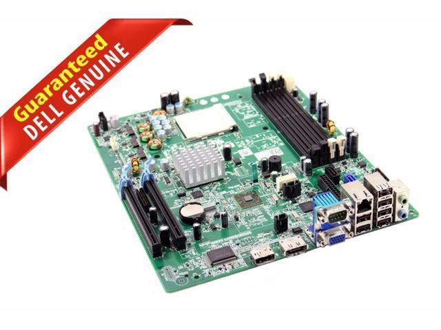 New OEM Genuine Dell Optiplex 580 SFF AMD Socket Desktop