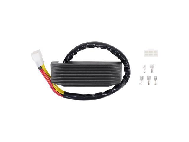 Voltage Regulator Rectifier For Suzuki Boulevard S50 VS800