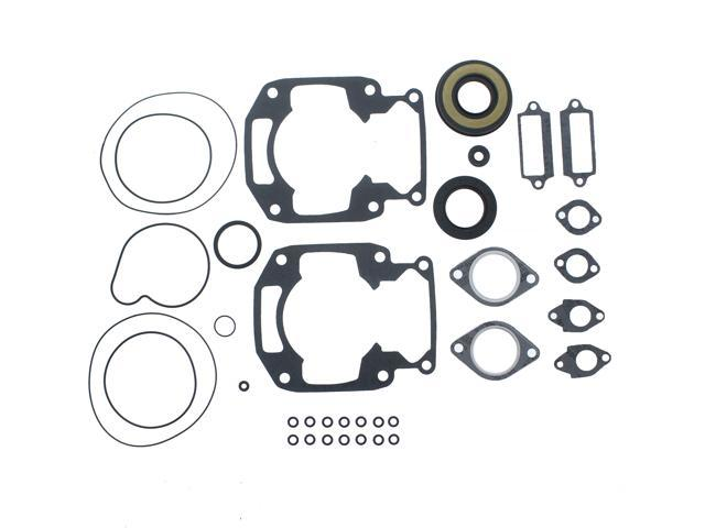 Complete Gasket Kit fits Arctic Cat ZL 700 2000 by Race