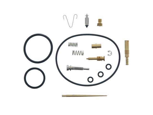 1990 1991 Fits Honda Fourtrax TRX200 Carburetor Repair Kit