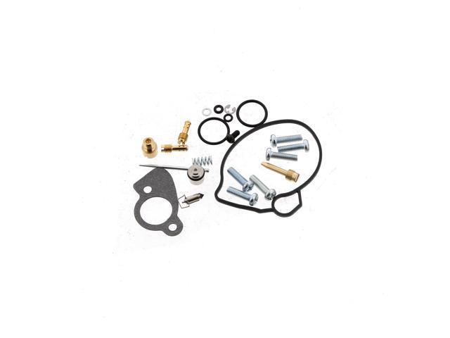 Carburetor Repair Kit Rebuild Carb Kit fits Polaris