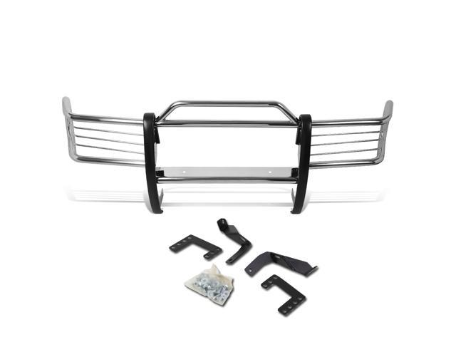 For 1993 to 1998 Jeep Grand Cherokee ZJ Front Bumper