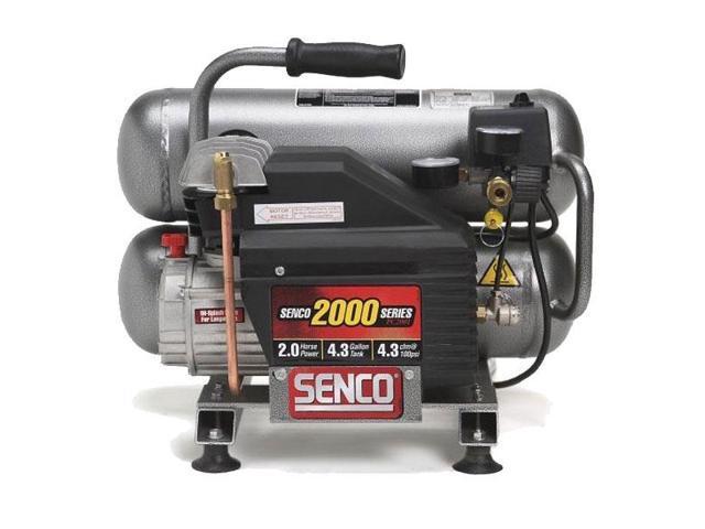Pc1131 2 5 Hp 4 3 Gallon Oil Splash
